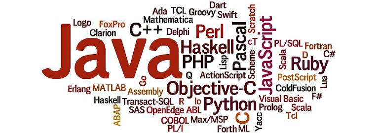 哪個網路行銷課程的程式語言最有錢途?