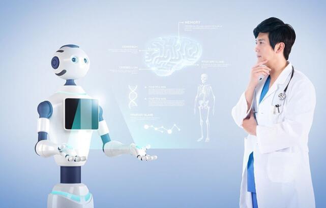 你的健康AI來守護!新人工智慧機器包你不會漠視也不會輕忽身體的警訊