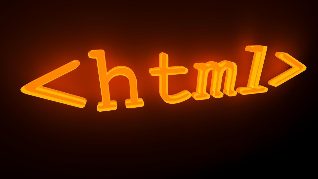 簡易HTML5教學讓沒有相關背景的人,也都如願變成工程師