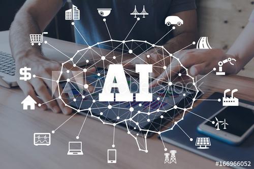 AI人工智慧成為企業永續性的數位轉型的重要關鍵!