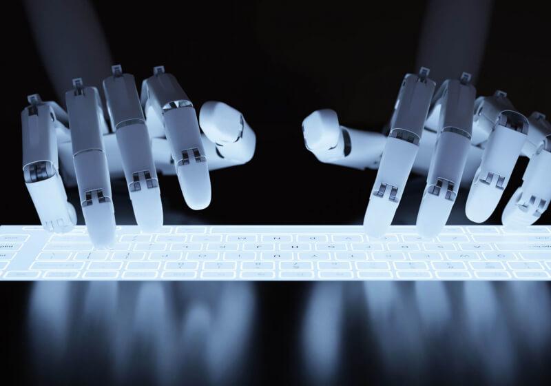 讀完一段文字內容後,無論什麼型態的文字人工智慧都幾乎可以寫出來!