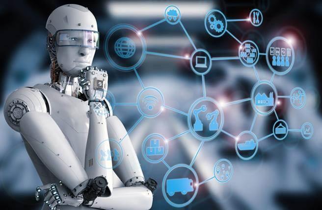 AI 人工智慧感謝每一個身為IG控你