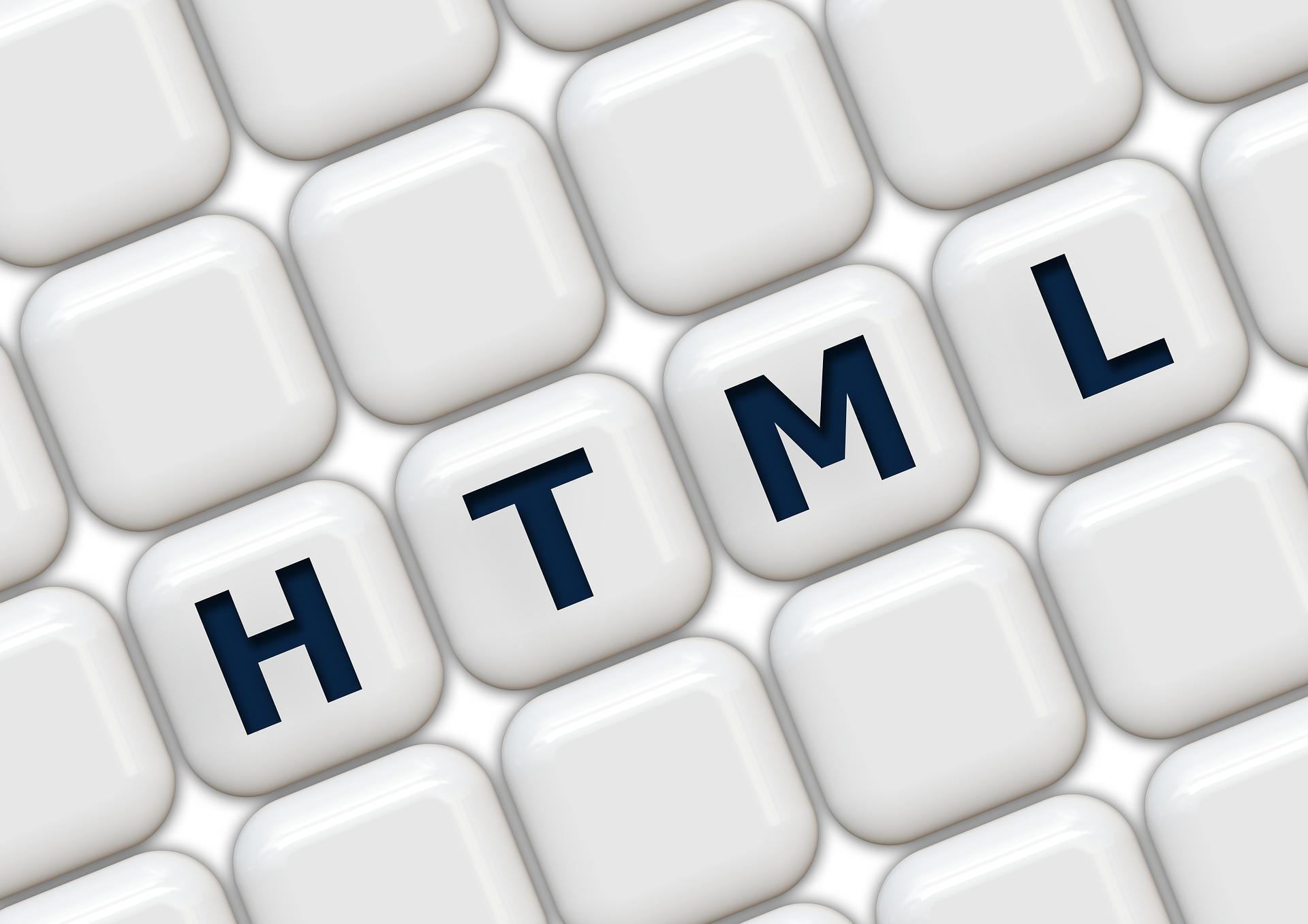 轉職前端工程師的 HTML5 入門課程(三)-7個內容模組Content Models簡介
