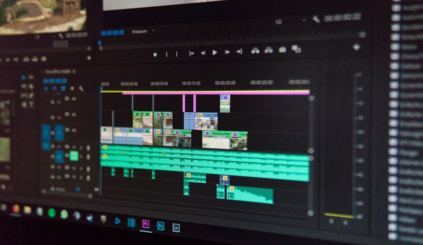之前介紹過利用HTML5加入音訊檔,現在更進一步的介紹怎麼加入影片檔囉!!趕緊看下去!!