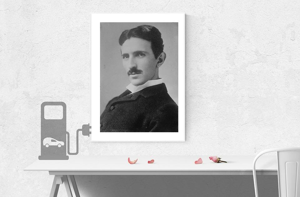 真正的人工智慧之父是他? 盡信書不如無書, 你所認識的愛迪生只是個商人! 傳奇, 特斯拉的故事(3)