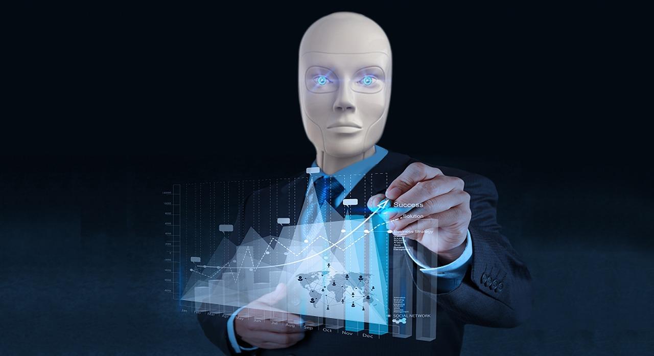 人工智慧與機器學習的發展三階段大揭密!