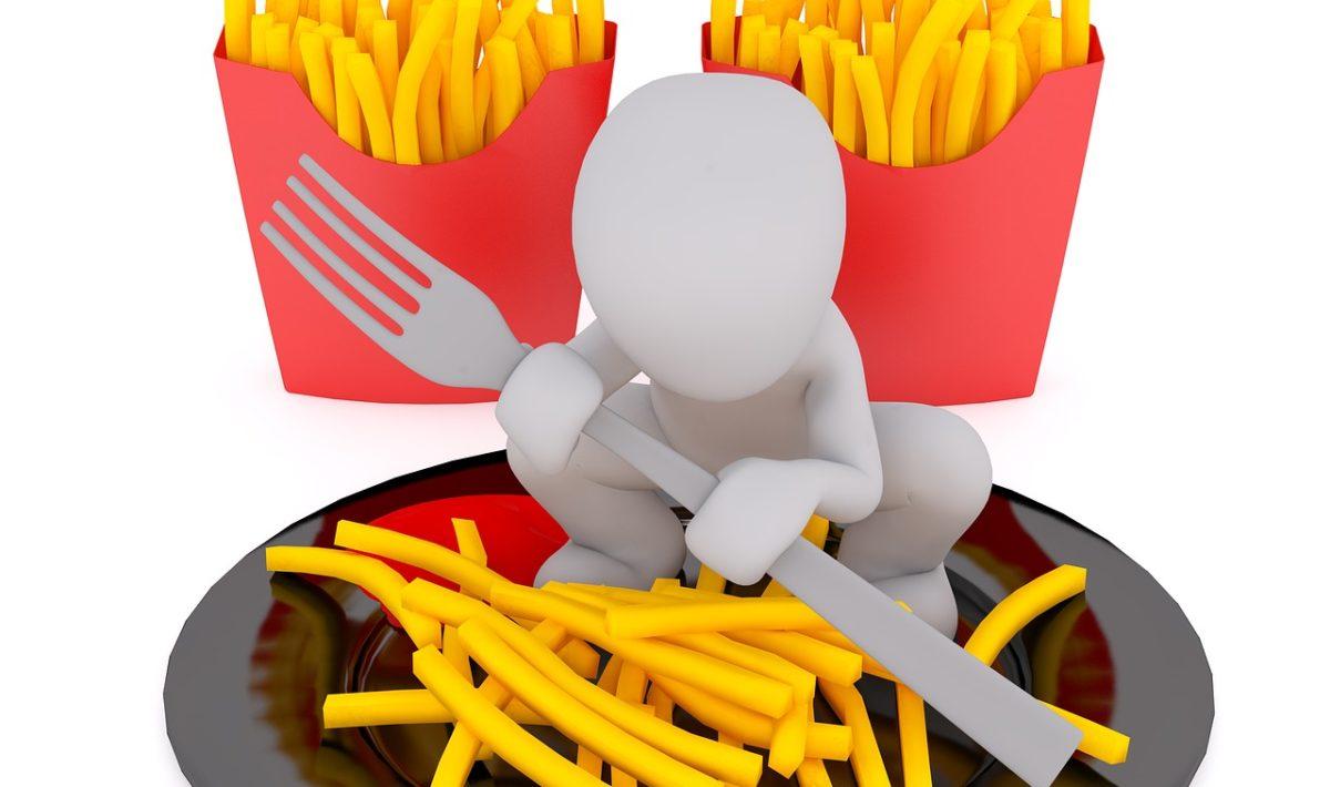 人工智慧要取代點餐人員了嗎? 麥當勞得來速引進AI