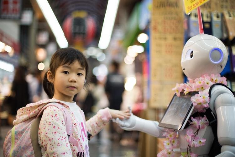 AI人工智慧的進步大家都是有目共睹的!!但是現在到底發展得如何了呢?