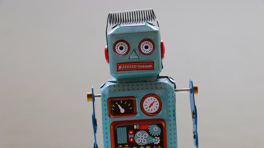 人工智慧加入美軍是好是壞?怎麼可能是殺人機器!!