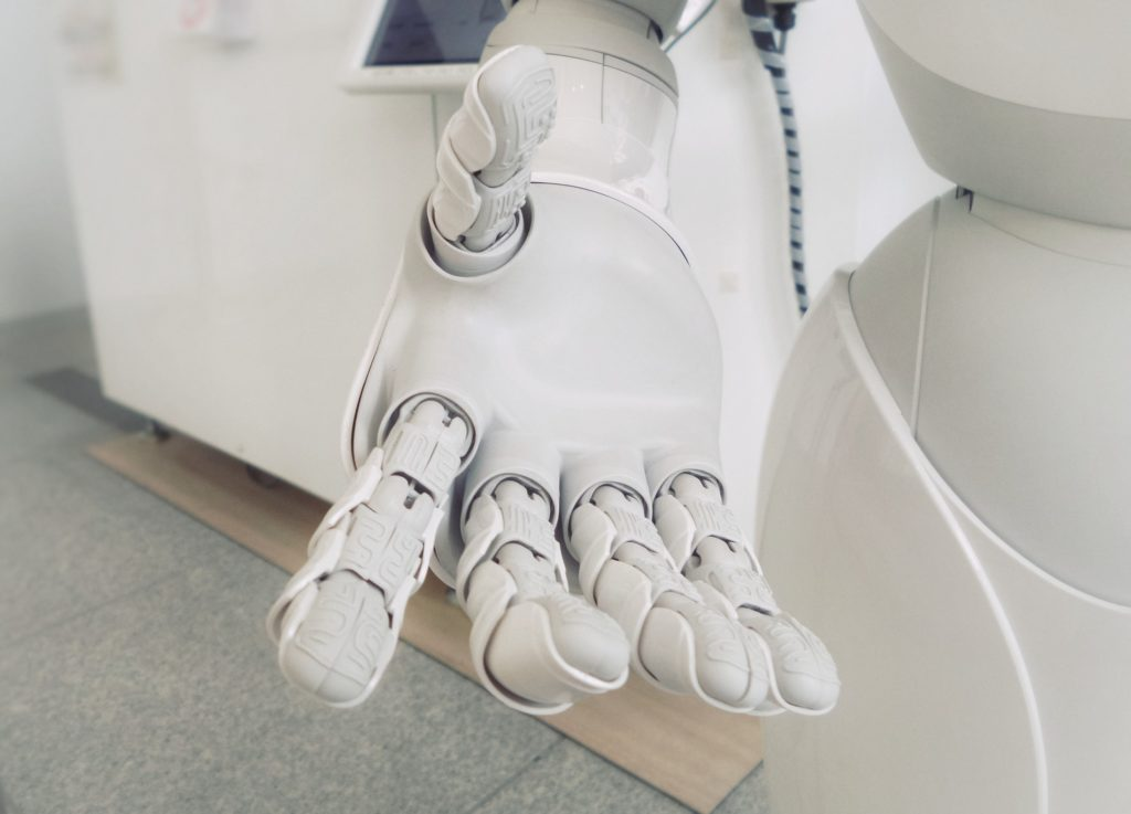 5G的發展加快人工智慧的進步!五部電影幫你預測未來! (上)