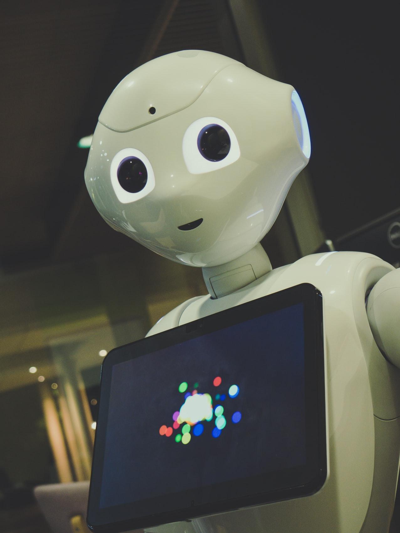 AI人工智慧將取代七大職業! 我們該如何應對?