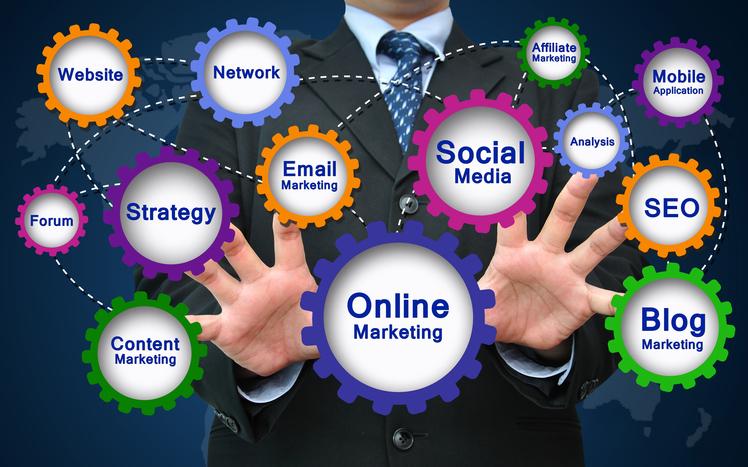 網路行銷是讓你訂單翻倍不可或缺的一環, 這七大精華請看仔細了! 第一篇: 內容行銷