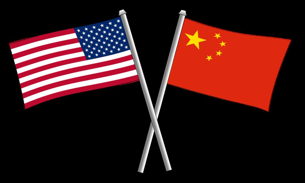 人工智慧才是中美貿易戰的戰略要地?