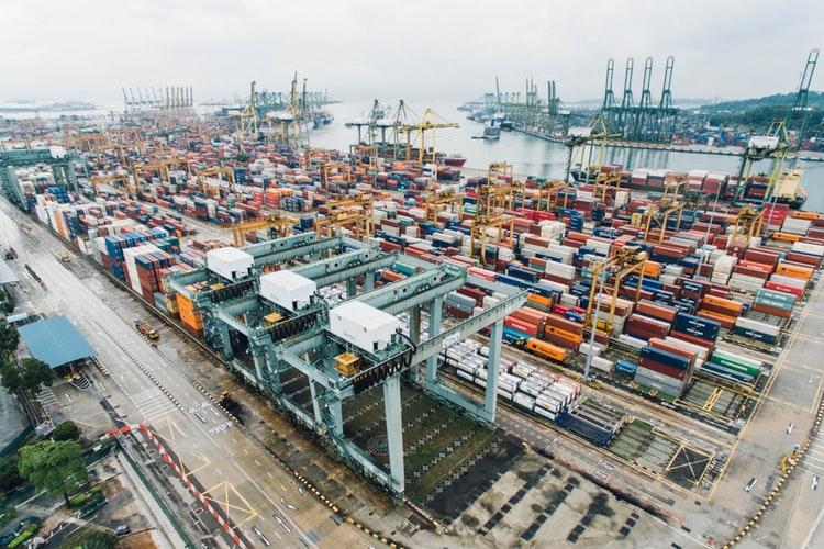 燒了好幾個月的中美貿易戰居然也跟人工智慧有關係?