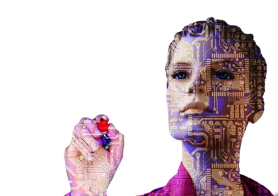 還受數學夢魘困擾嗎?不要緊,人工智慧拯救你!(二)