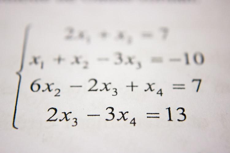 人工智慧也能當你的小老師,讓你不再害怕微積分!!