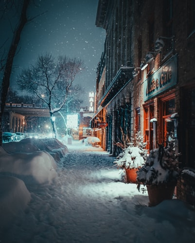人工智慧接續推出度過冬季商品,到底有哪些讓你不用再凍著度過冬天?