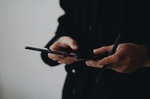 Audi落實[數位優先]的UI 設計讓每個人都可使用