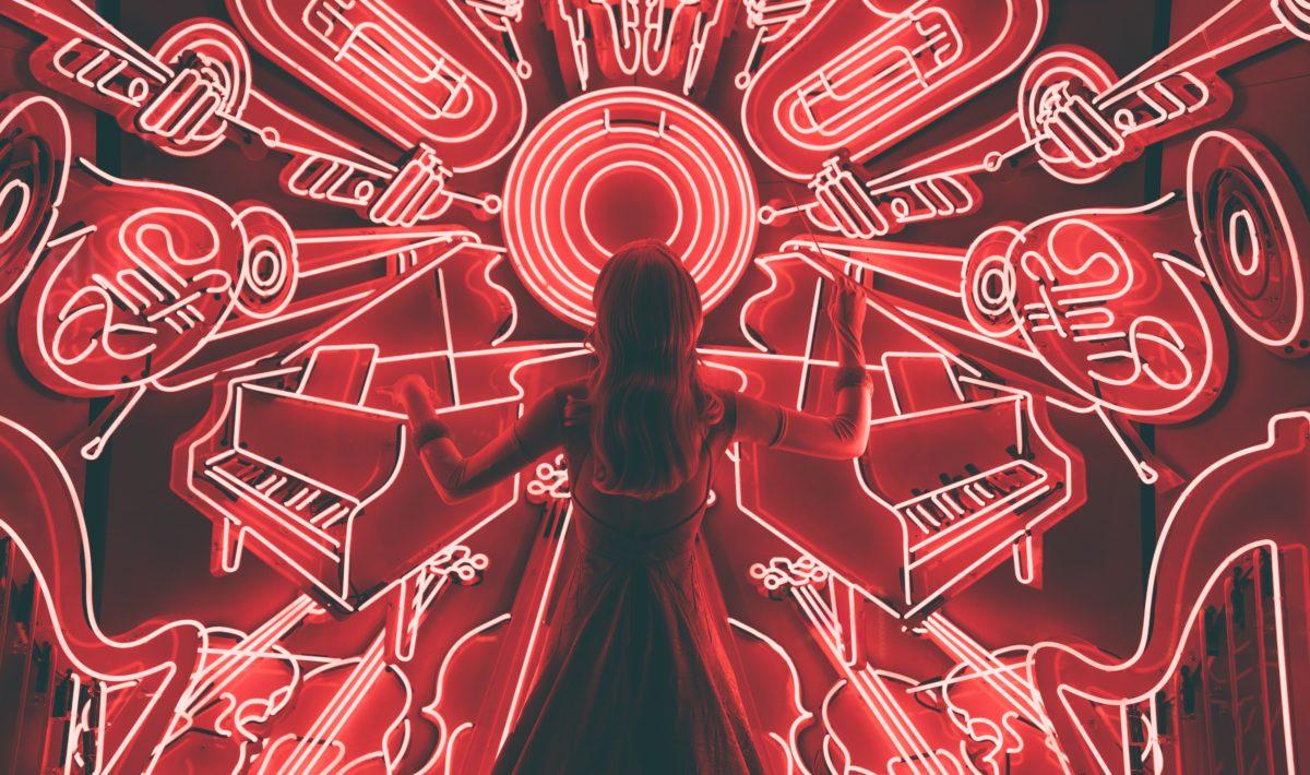 人工智慧預測爆紅歌曲, 還能寫歌?