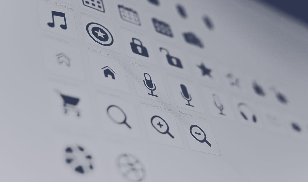 UI設計心理學與視覺感知