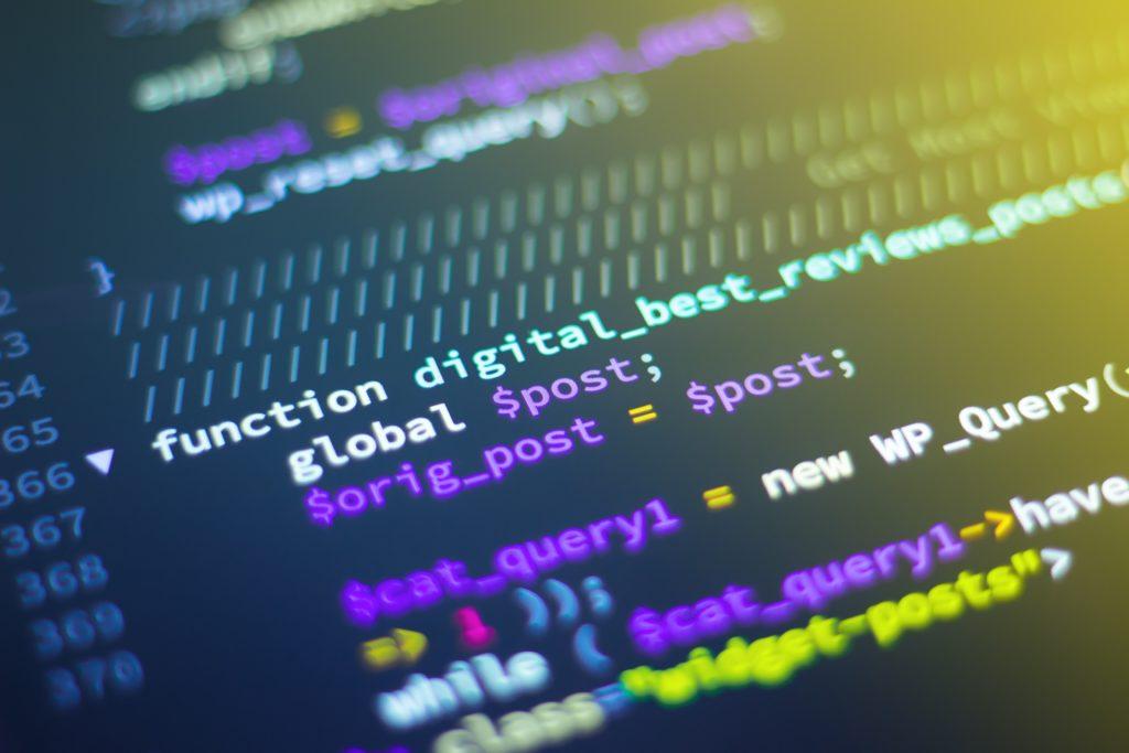 Python比你想的還強大! 這些行業領域都需要它