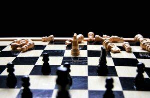 人工智慧與西洋棋冠軍棋手共同開拓西洋棋新可能!