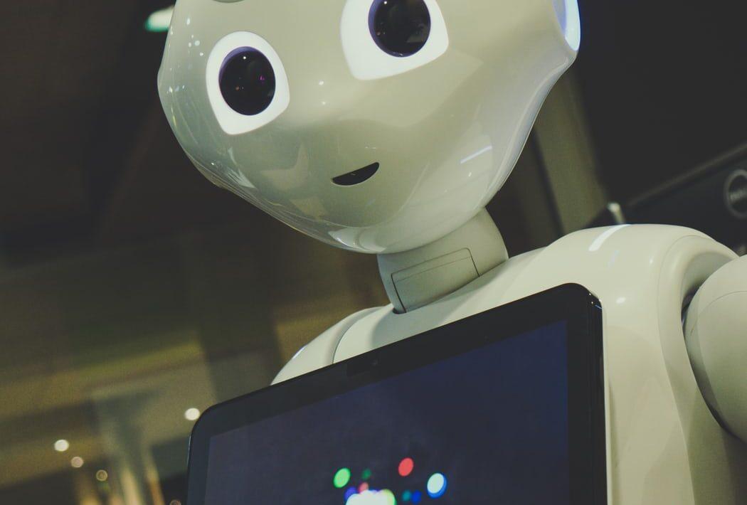 人工智慧當面試官,超鐵面無私!就為避免求職環境歧視!