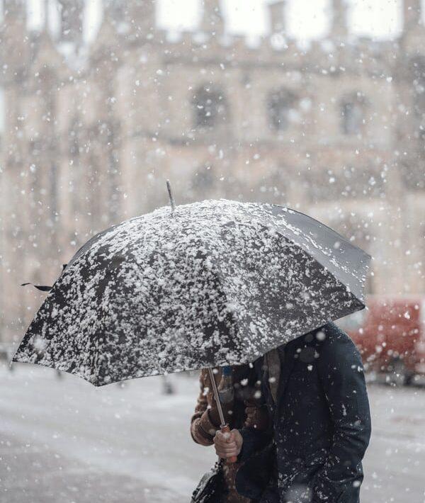 有了人工智慧,手機就是超準氣象台!人人都能監測天氣!