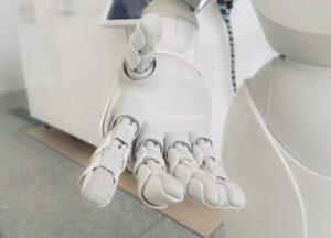 與創造者一模一樣的人工智慧機器人!超像真人還超受老人們歡迎!