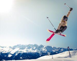 人工智慧將成為冬奧裁判!?這是否成為奧運新亮點呢?