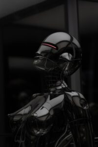 AI人工智慧聊天再升級!擁有比過去更自然.更豐富的對話模型!