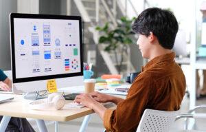 2021年五大UI.UX設計趨勢,你Follow了嗎?
